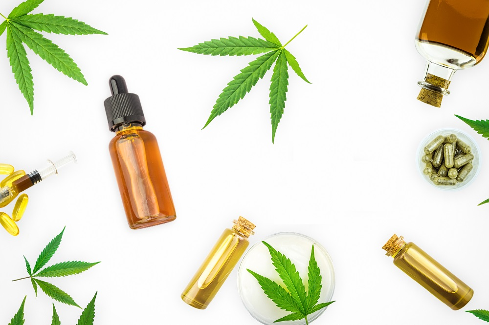 CBD for Beginners: 3 Products to Try