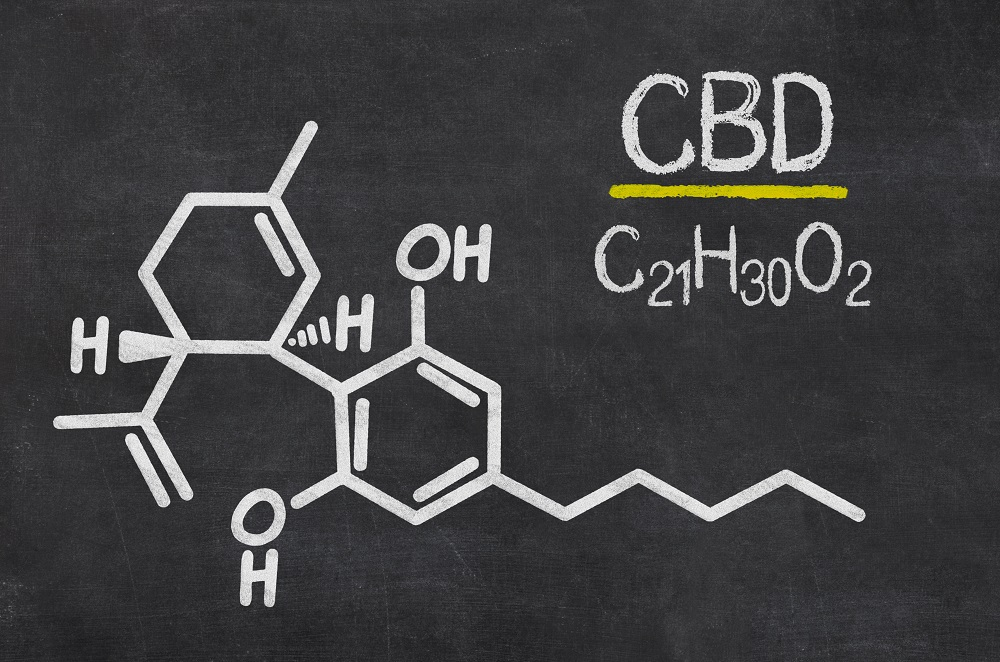 CBD 101: What is Cannabidiol?