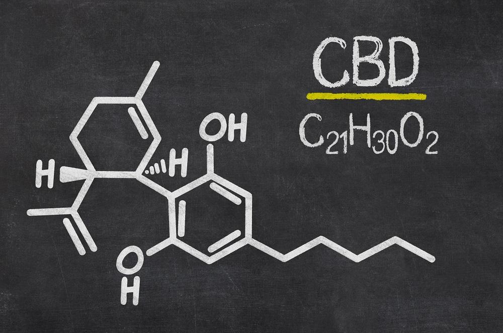 CBD 101: What is Cannabidiol?